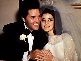 1. Mai 1967 - der schönste Tag.