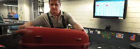 Tarifmodell der Billigflieger gefährdet?: Gepäckgebühren werden überprüft