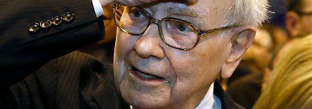 Auf vier Rädern zur Traumrendite: Warren Buffett geht unter die Autohändler
