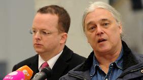 Insolvenzverwalter macht Hoffnung: Politik sieht nach Prokon-Pleite Handlungsbedarf