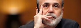 Bernanke verlässt die US-Notenbank: Der Revolutionär wider Willen