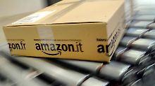 Retouren sollen bei großen Online-Händlern wie Amazon kostenlos bleiben. Foto: Henning Kaiser