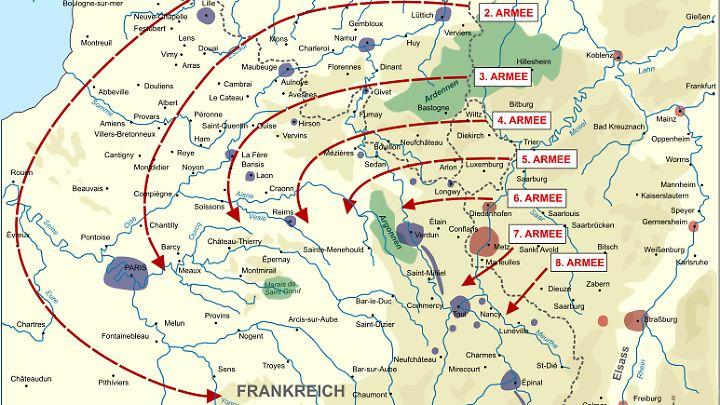 Wie Es Zum Ersten Weltkrieg Kam Viel Verantwortung Liegt In Wien