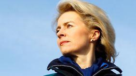 Alarmierende Tendenzen: Bundeswehr knabbert an Jahresbericht