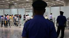 Chinesische Führung mag keine Enthüllungen: Weiterer US-Journalist muss China verlassen