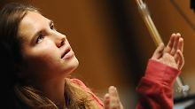 Der Fall der Amanda Knox: Berufungsgericht in Florenz entscheidet