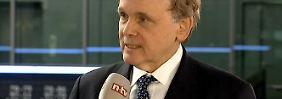 """Daniel Yergin im n-tv Interview: Umweltproblem durch Fracking """"sehr unwahrscheinlich"""""""