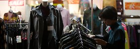 Erste Erfolge an der Deflationsfront: Japan kämpft sich zurück
