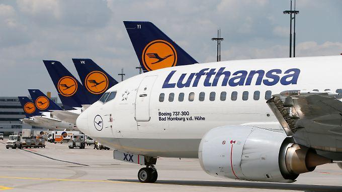 Exakte Planung, präzis eingehaltene Prozesse und genaue Zeitabläufe gehören für eine Fluggesellschaft zum Kerngeschäft.