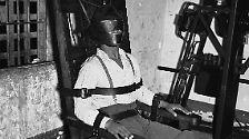 Geschichte einer Tötungsmaschine: 125 Jahre Elektrischer Stuhl