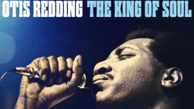 Otis Redding, The King of Soul, verzaubert noch immer.