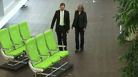 """Hidden Champion"" 2013: RECARO Aircraft Seating GmbH & Co KG"