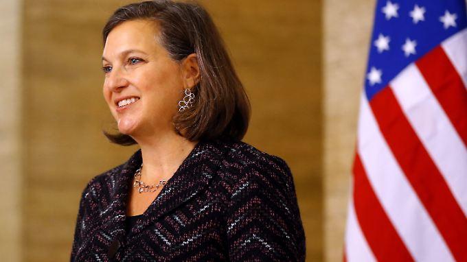 """""""Fuck the EU"""": US-Diplomatin beschimpft Europa"""