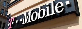 T-Mobile-US-Übernahme wackelt: Sprint stößt auf Widerstand