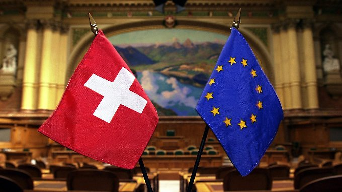 Die Bürger des EU-Mitglieds Kroatien kommen wohl nicht in den Genuss, demnächst in der Schweiz arbeiten zu dürfen. Ein entsprechendes Abkommen wurde auf Eis gelegt - eine erste Folge des knappen Volksentscheids vom vergangenen Wochenende.