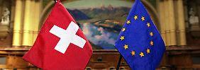 Volksentscheid gegen Zuwanderung: Kroaten sind erstes Opfer der Schweizer