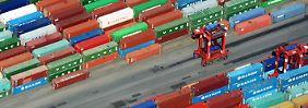 Beschäftigungsrekord erwartet: Bundesregierung rechnet mit kräftigem Wirtschaftswachstum
