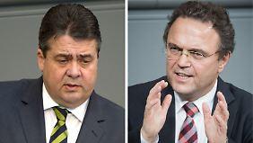 Ermittlungen gegen Edathy: SPD-Spitze ist seit Monaten informiert
