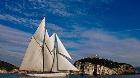 Orion Porto Venere: Klassik pur im Jachtjargon
