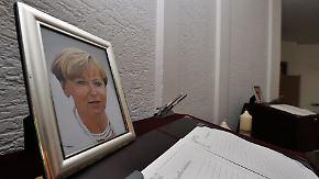 Mordfall Maria Bögerl: Polizei führt Massen-Gentest durch