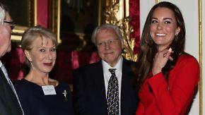 Queen trifft Queen: Kate stiehlt Hollywood die Show