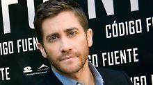 Kontrolle über Leben verloren: Gyllenhaal vermisst Privatsphäre im Netz