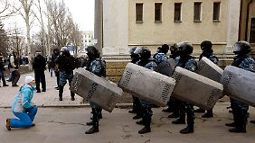 Chronologie der Proteste: Die Entwicklung der Ereignisse auf dem Maidan
