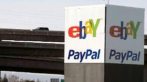 Paypal - ja oder nein?: US-Investor wettert gegen Ebay-Management