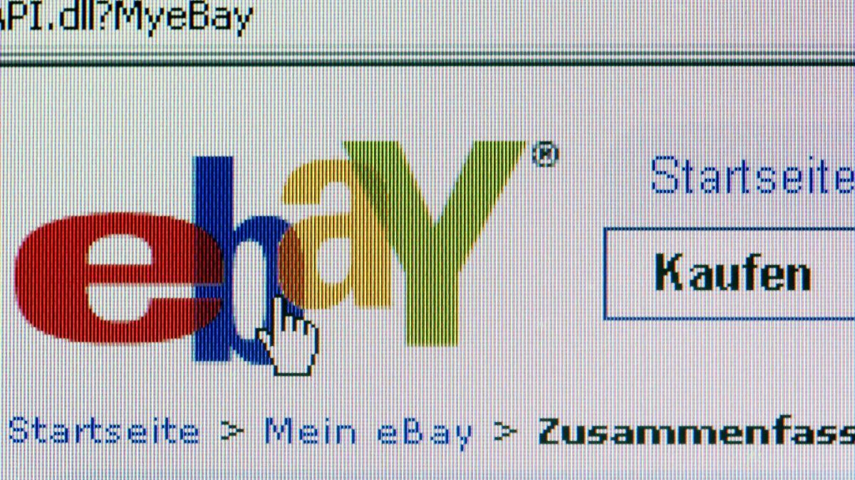 nutzer sollen passwort ndern hacker knacken ebay datenbank n. Black Bedroom Furniture Sets. Home Design Ideas
