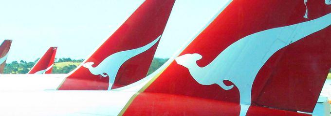 Die Fluggesellschaft mit dem Känguru hat massive Probleme.