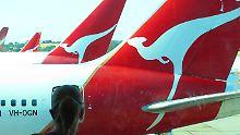 Terrorverdacht im Flugzeug: Ein WiFi-Hotspot sorgt für Panik