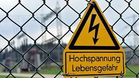 Hochspannung vor der Kommunalwahl: Monstertrasse entrüstet Gemeinden in der Oberpfalz
