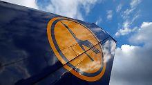 Fünf-Sterne-Flieger in allen Klassen: Lufthansa plant den Aufstieg