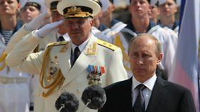Wirtschaftlich eng verflochten: Sanktionen gegen Russland bergen Risiken für Deutschland