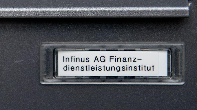 """Infinus-Vorstandschef Sonntag zum """"Handelsblatt"""":  """"Wir besprechen uns momentan mit unseren Anwälten."""""""