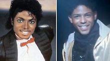 """Auf den Spuren von """"Billy Jean"""": Viertes Kind bei Michael Jackson?"""