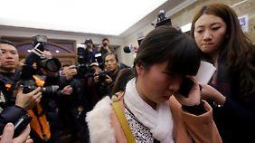 239 Menschen an Bord: Passagierflugzeug verunglückt vor der Küste Vietnams