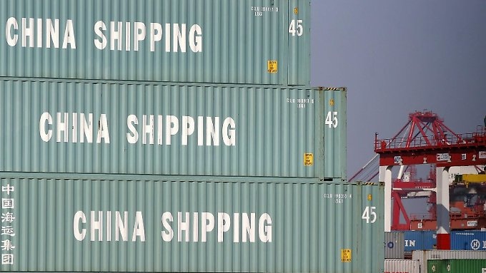 Kann sich die Welt auf das chinesische Wachstum verlassen? Die Volksrepublik kämpft mit vielen Baustellen.