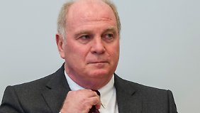 Dreieinhalb Jahre Haft: Ist das Urteil gegen Uli Hoeneß gerecht?
