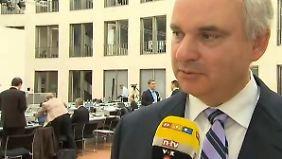 """Eon-Chef Teyssen im n-tv Interview: """"Sparen ist kein unternehmerisches Konzept"""""""