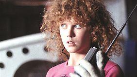 Nicole Kidman erlebte mit dem Film ihren Durchbruch.