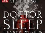 """""""Doctor Sleep"""" ist die Fortsetzung des Horror-Klassikers """"Shining"""" von Stephen King."""