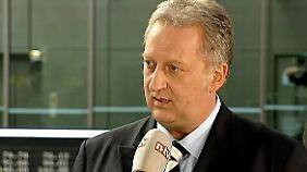 """Hellmeyer über die Krim-Krise: """"Wir bezahlen die Rechnung am Ende"""""""