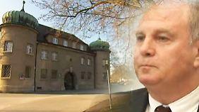Dreieinhalb Jahre Haftstrafe: Was erwartet Hoeneß im Gefängnis?
