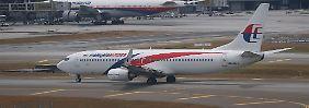 Flug MH370 offenbar entführt: Ermittler durchsuchen Haus des Piloten