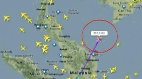 Fragen an den Luftfahrtexperten: Was geschah mit Flug MH370?
