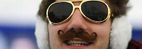 Gesichtshaartransplantationen boomen: Bartlose Hipster holen sich Hilfe
