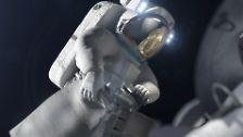 Ein Mond für den Mond: So will die Nasa einen Asteroiden eintüten