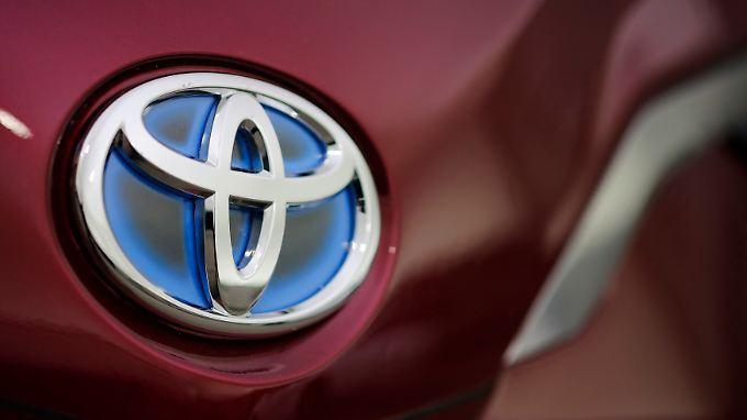 Toyota einigt sich mit Behörden: Pannenserie kostet Japaner Milliardenstrafe.