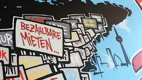 Kritik aus der Union: Maas zieht die Mietpreisbremse